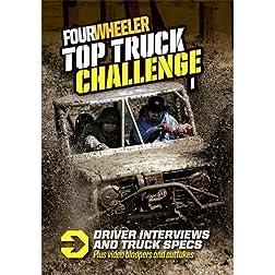 Four Wheeler Top Truck Challenge I