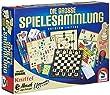 Schmidt Spiele 49125 - Die gro�e Spielesammlung