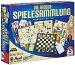 Schmidt Spiele 49125 - Die gro�e Spie...