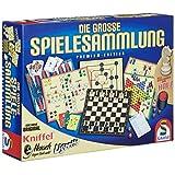 """Schmidt Spiele 49125 - Die gro�e Spielesammlungvon """"Schmidt Spiele"""""""