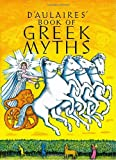 D&#39;Aulaires Book of Greek Myths