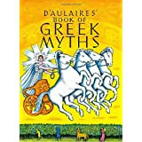 D'Aulaires' Book of Greek Myths ~ Edgar D'Aulaire