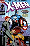 The Uncanny X-Men: Bk.1: Executions (0752201611) by Claremont, Chris