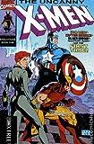 The Uncanny X-Men: Bk.1: Executions (0752201611) by Claremont, Chris