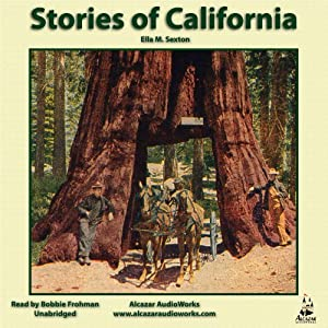 Stories of California Audiobook