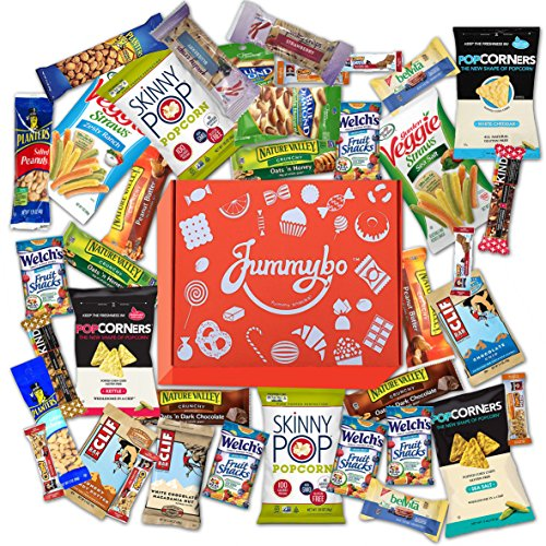 Healthy-Snacks-Variety-by-Jummybo-Snack-Gift-Box-For-Kids-Traveling-and-Office-Snacks-40-count