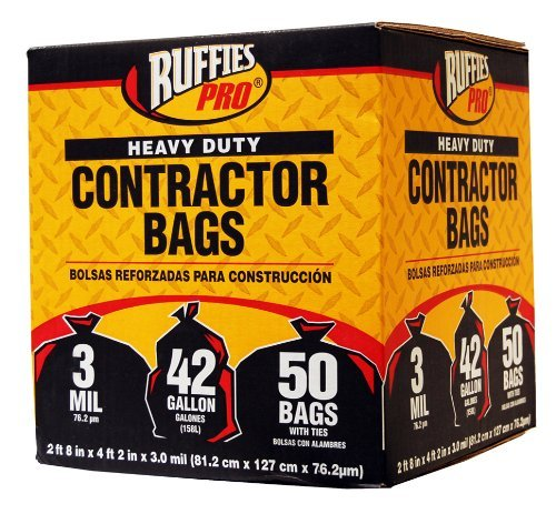 ruffies-ccb750-42-gallon-heavy-duty-contractor-clean-up-bags-by-ruffies