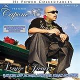 echange, troc Mr Capone-E - Love Jams