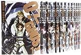 07-GHOST コミック 1-17巻セット (IDコミックス ZERO-SUMコミックス)