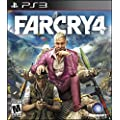 Far Cry 4 - PlayStation 3 Standard Edition