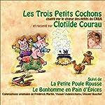 Les Trois Petits Cochons et autres histoires |  divers auteurs