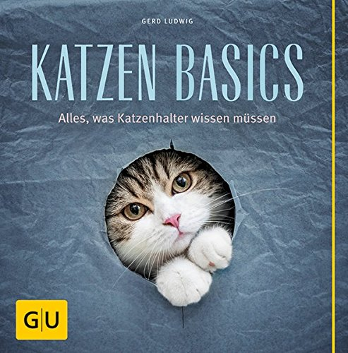 Katzen-Basics-Alles-was-Katzenhalter-wissen-mssen-GU-Tier-Spezial