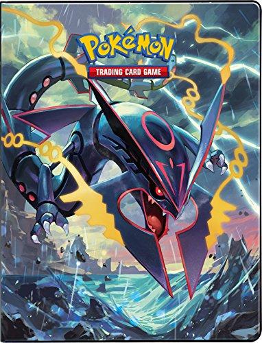 Pokémon - 84477 - Cartes À Collectionner - Cahier Range-cartes XY7 - A4 180 Cartes - Modèle aléatoire