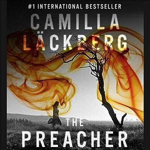The Preacher | [Camilla Läckberg]