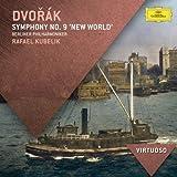 A. Dvorak Dvorak: Symphony No.9 -
