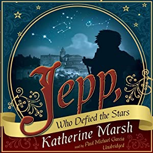 Jepp, Who Defied the Stars Audiobook