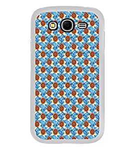 ifasho Designer Phone Back Case Cover Samsung Galaxy Grand Neo Plus I9060I :: Samsung Galaxy Grand Neo+ ( Astronaut In Water Swimming Chilling )