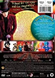 Charlie and the Chocolate Factory (Two-Disc Deluxe Edition)