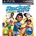 Racket Sports - Move Compatible (PS3)