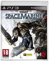 Warhammer 40.000 : Space Marine (Pass Online)