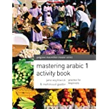 Mastering Arabic 1 Activity Bookby Jane Wightwick
