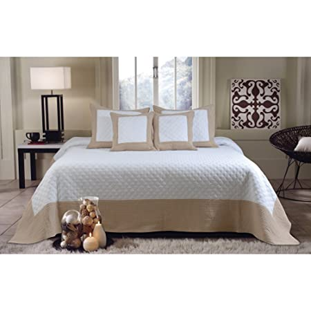 Unique You can observe more info pare expense and in addition read evaluation customer opinions ahead of buy Brentwood Bedspread Set Color