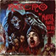 Murder Murder Kill Kill - Double EP [Explicit]