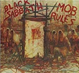 Mob Rules by Universal Japan (2011-12-27)