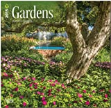 Gardens 2015 Square 12x12 (Multilingual Edition)