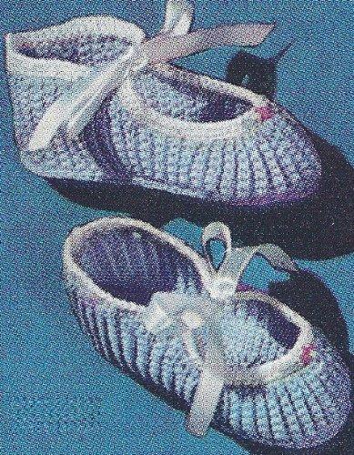 Antique Crochet Patterns - Free Vintage Crochet Patterns