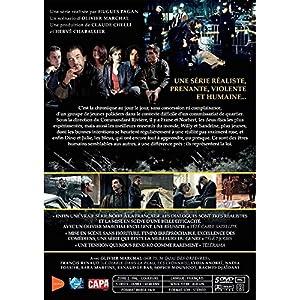 Police district coffret 5 dvd
