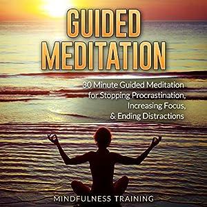 Guided Meditation Speech