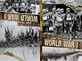 img - for The Split History of World War I: A Perspectives Flip Book (Perspectives Flip Books) book / textbook / text book