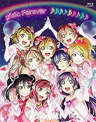 ラブライブ! μ's Final LoveLive! ~μ'sic Forever  Blu-ray Memorial BOX