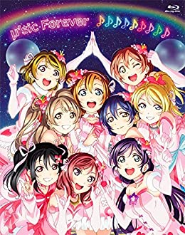ラブライブ! μ\\\'s Final LoveLive! 〜μ\\\'sic Forever♪♪♪♪♪♪♪♪♪〜 Blu-ray Memorial BOX