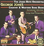 George Jones Country & Western