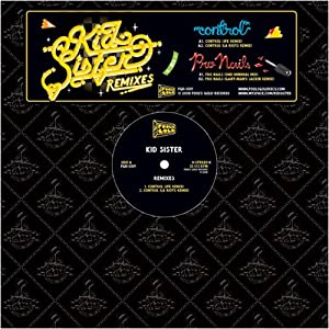 Kid Sister Remixes [Vinyl]