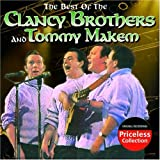The Best Of The Clancy Brothers and Tommy Makem