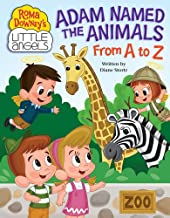 Little Angels: Adam Named the Animals