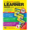 The Official DSA Complete Learner Driver Pack (PC CD)