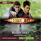Doctor Who: Wooden Heart (Dr Who)