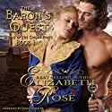 The Baron's Quest: The Barons of the Cinque Ports Series Book 1 Audiobook by Elizabeth Rose Narrated by Stan Chandler