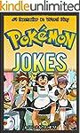 POKEMON: Hilarious Pokemon Jokes: (Po...