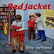 The Red Jacket Audiobook by Rita Hestand Narrated by Ray Greenley