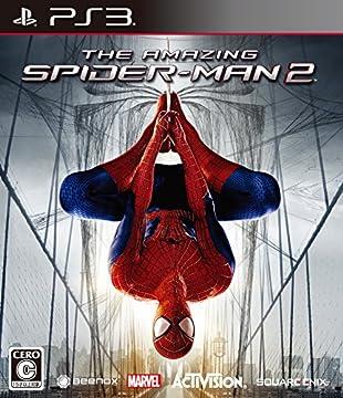 アメイジング・スパイダーマン2初回生産特典DLCブラックスーツ同梱&Amazon.co.jp限定特典DLCスパイダーマン・ノワール スーツ付(9/3注文分まで)