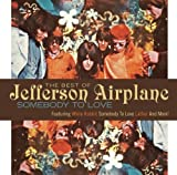 Somebody To Love: Best of Jefferson Airplane by Jefferson Airplane (2004-04-01)