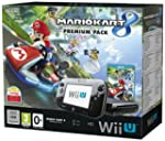 Nintendo Wii U Premium Pack with Mari...
