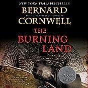 The Burning Land: The Saxon Chronicles, Book 5   Bernard Cornwell