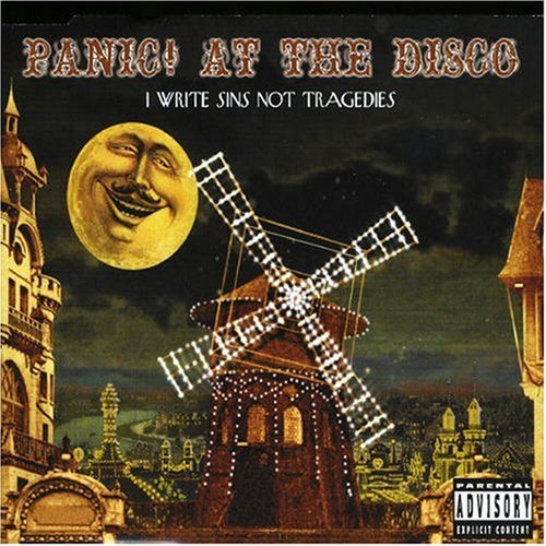 Panic The Disco Write Sins Not mp3 download