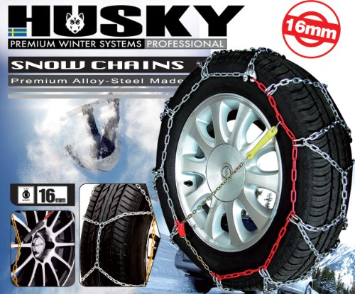 SUMEX HUPR210 Husky - Husky Professional Gruppo-210 16Mm O-Norm V-5117